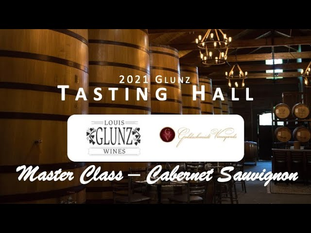 Glunz Virtual Tasting Hall - Grand Experience 2021