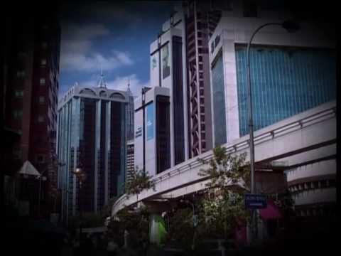 Malaysia Tourism - An Enchanting Getaway
