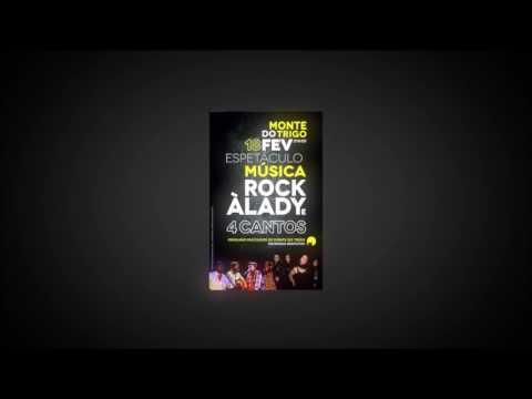 RockàLady Monte Do Trigo, Évora 18 Fev2017