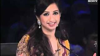 X Factor India - Kartar Singh's magical performance on Raat Na Jaye- X Factor india - Episode 9 -  11th June 2011