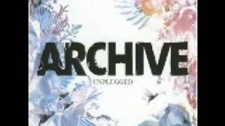Archive Noise Unplugged
