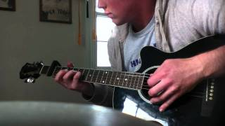 """Little Love"" - Guitar Original!! (lefty)"