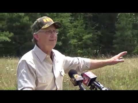 Rick Tyler's Press Conference June 27th 2016