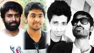 Dhanush's Kodi & Vetrimaran's Movie Updates