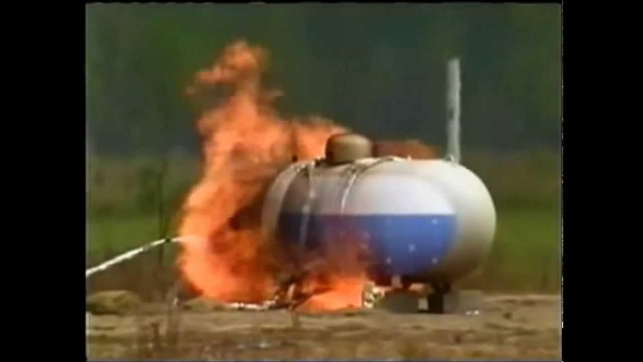 bleve  boiling liquid expanding vapor explosion