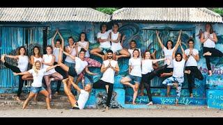 Joga Yoga Teacher Training