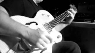 Zombie SLAM  PAIN  Guitar cover