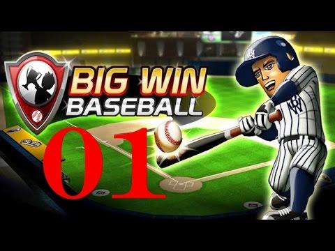 Big Win Baseball (Ep. 1) - Meet the Jetsons