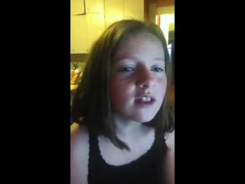 A million raindrops Bebo Norman cover Emma and Molly Foster