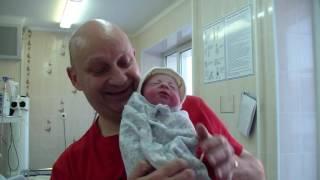 Ура! У нас родилась дочка!!! Златочка!!! 2700 гр, 50 см