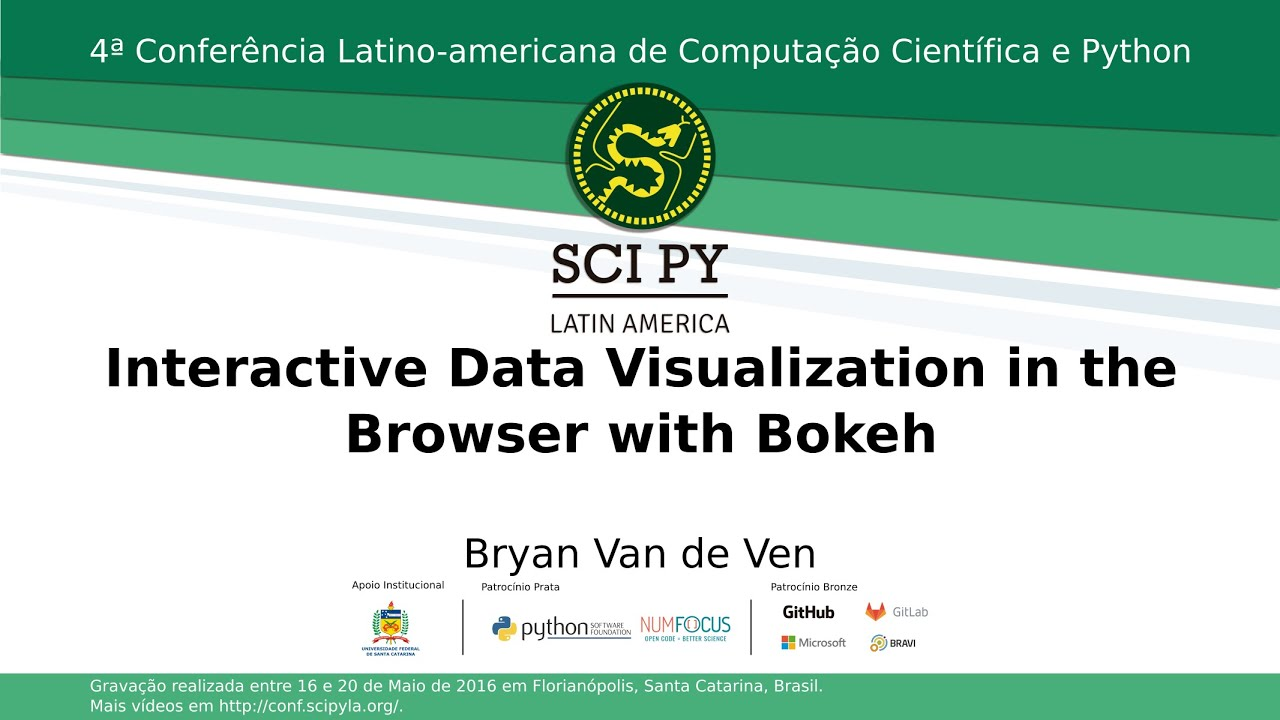 Image from Interactive Data Visualization in the Browser with Bokeh