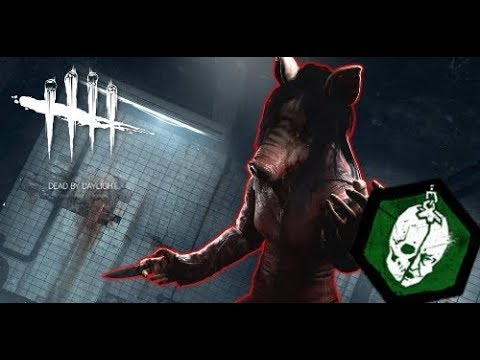 Dead by Daylight Saw chapter  +Mori |