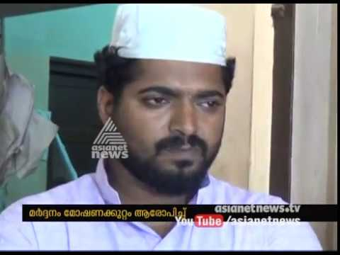 Madrasa teacher arrested over beating student in Pathanapuram