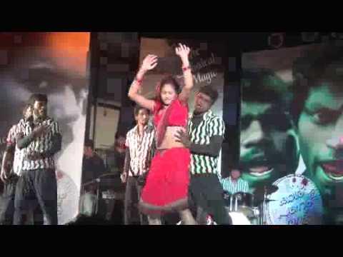 Kasu Panam Thuttu Audio Launch Video Part 2