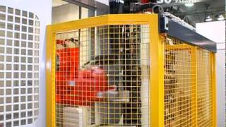 "Корпорация ""СПЛАВ"" видео о производстве для armtorg.ru"