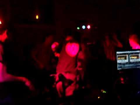 Ruhr in Love Aftershowparty 26.6.10@Future Radio Clubnight Druckluft Floor 2