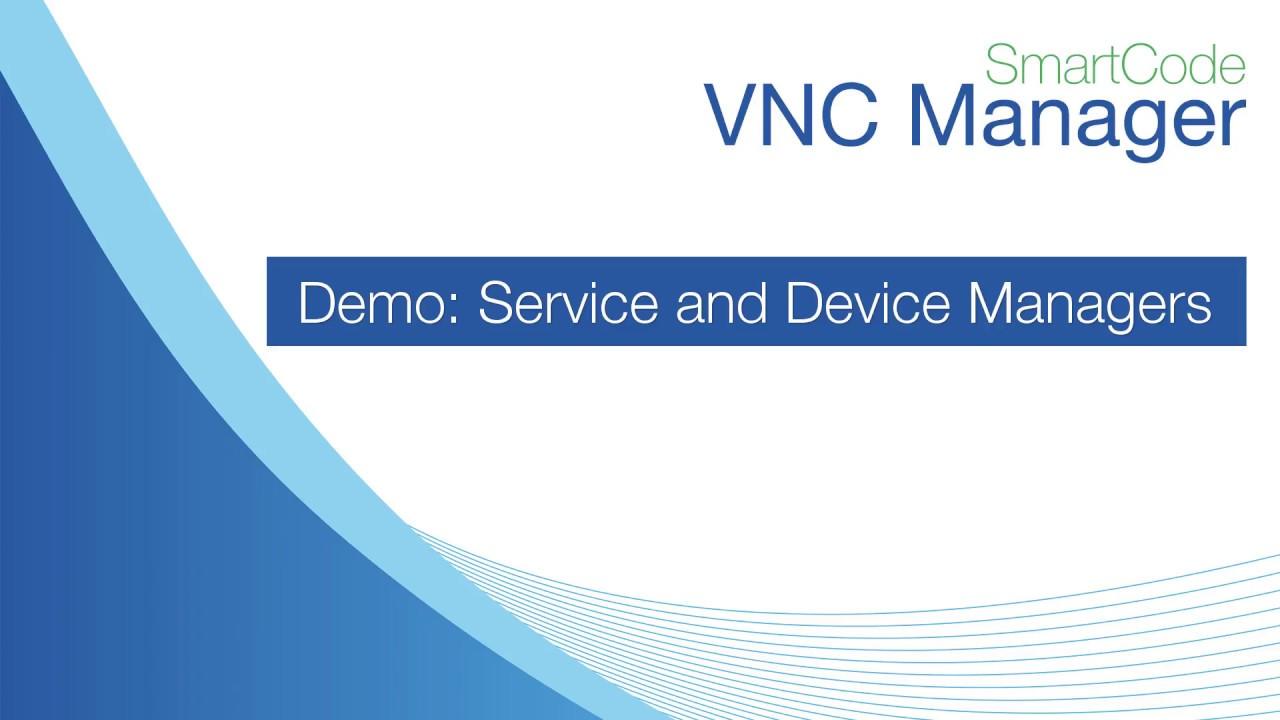 SmartCode Blog - Remote Desktop Administration and Monitoring software
