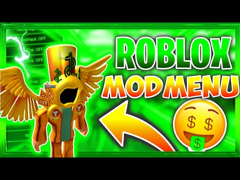 Roblox Mod Menu Download Mediafire Roblox How To Put A Mod Menu Into Your Game April 2020 Still Works Youtube