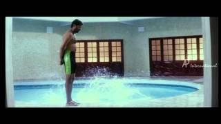 VIP - Prabhu Deva-Simran Intimate Scene