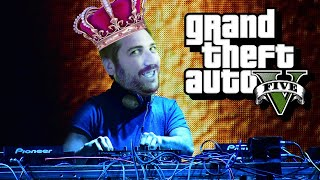 King of Clubs - GTA 5 Funny Moments