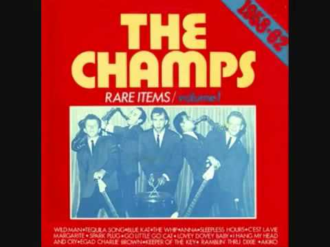 d7a9b12d7186 Tequila - The Champs - YouTube