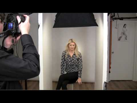 Timography Video Blog #5 - Shooting portraits in a light tent  sc 1 st  YouTube & Timography Video Blog #5 - Shooting portraits in a light tent ...