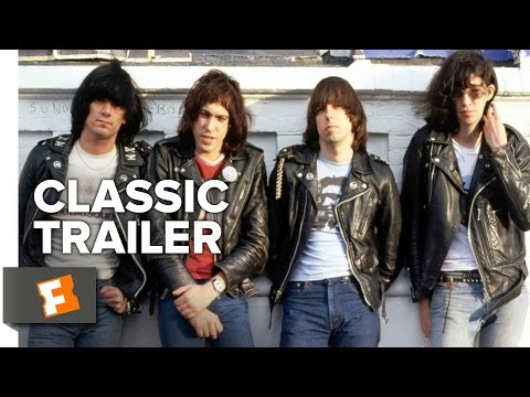 End of the Century: The Story of the Ramones (2003) Official Trailer #1 - Documentary Movie HD