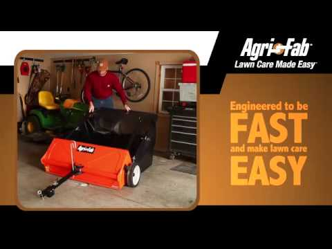 Top 7 Lawn Sweepers of 2019 | Video Review