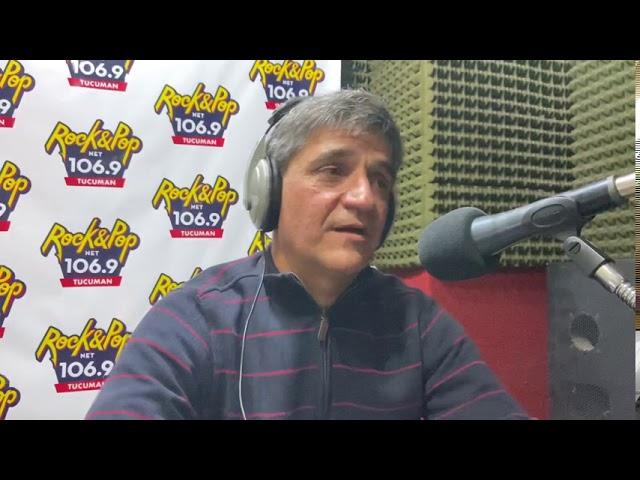 """""""Sobre las críticas al Ministro de Salud de la Nación Dr Gines González García"""" Por Pablo Yedlin"""