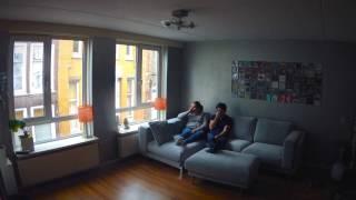 Ikea Nockeby sofa assembly
