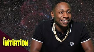 Q Money: Why He Started Rapping   The Initiation