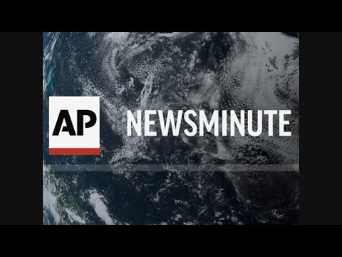 AP Top Stories July 20