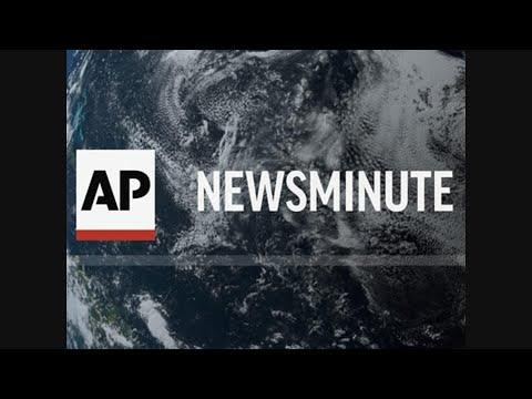 AP Top Stories July 20