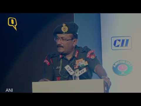 Pak Has Better Industrial Base for Defence Production than India: Vice Chief of Army Staff