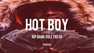 "FREE DOWNLOAD! Bankroll Fresh x DJ Plugg Type Beat - ""Hot Boy "" Instrumental [Prod. By Shawdi P]"