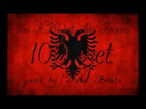 Don RPG feat. Ako Brigante - 100 vjet (prod. by Dofro Beatz)