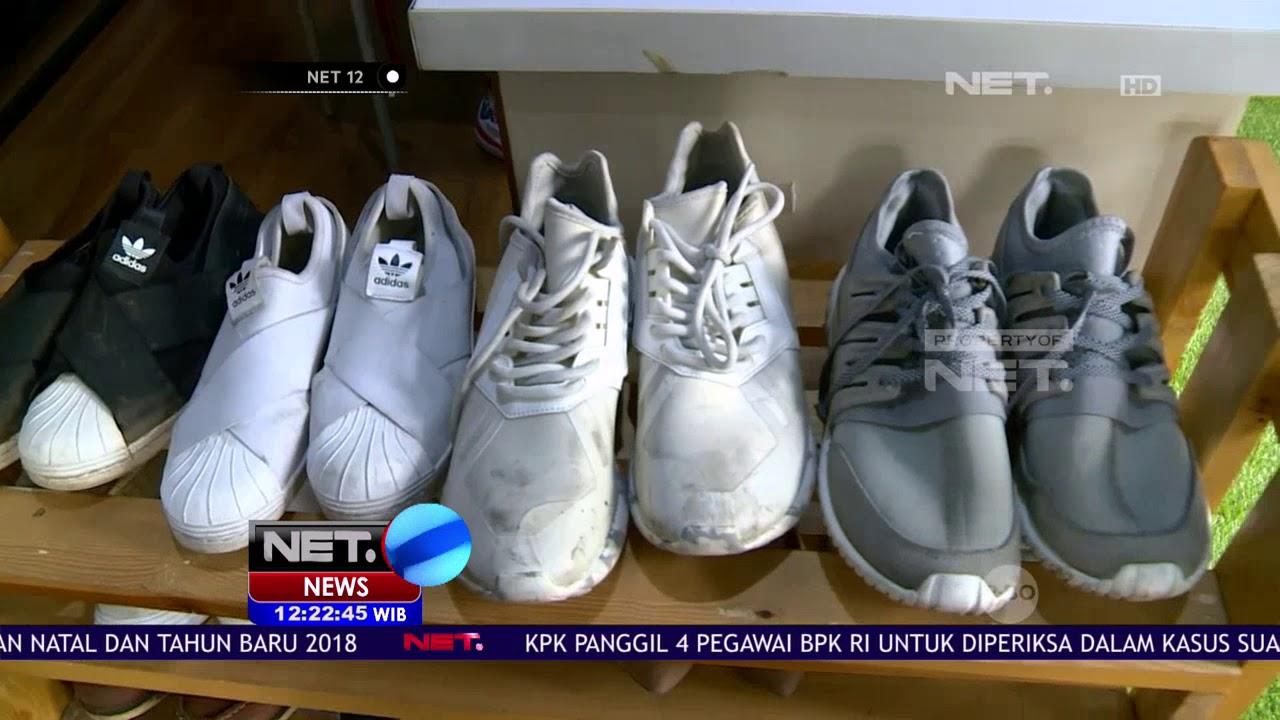 Pelayanan Tempat Cuci Sepatu Di Bandung Net 12