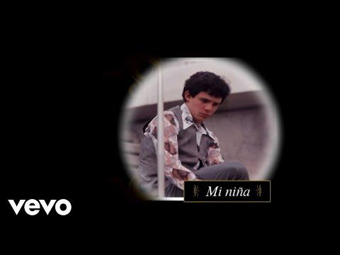 José José - Mi Niña (Versión Ranchero [Cover Audio])