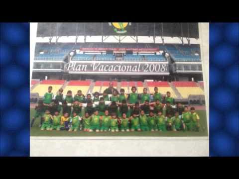 Esporte Amazônia | Garotos de Mello: trabalho de base na Venezuela
