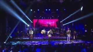 Meio Assim Sem Jeito - DVD Grupo Na Hora H (Oficial)