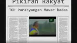 Download Mp3 Mawar Bodas  Yayat Jatnika.