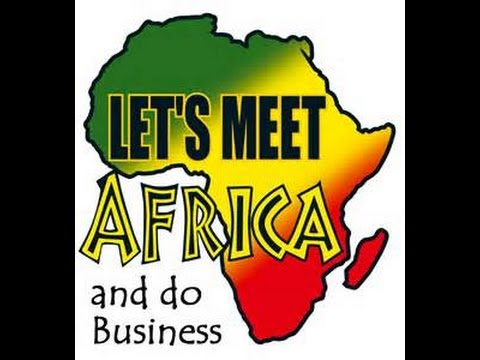 The Business Zone with Crystal & Gilbert...AFRICA IS OPEN FOR BUSINESS 8 26 16 7