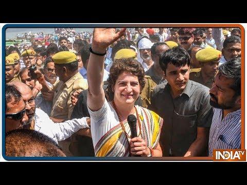 India TV Exclusive From Varanasi: Meenakshi Joshi On Priyanka Gandhi's Ganga Yatra