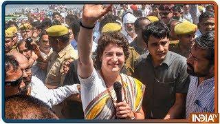 India TV Exclusive From Varanasi: Meenakshi Joshi On Priyanka Gandhi's Ganga Yatra thumbnail