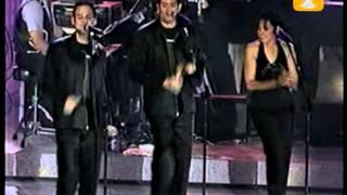 Juan Luis Guerra, Como Abeja al Panal, Festival de Viña 2000