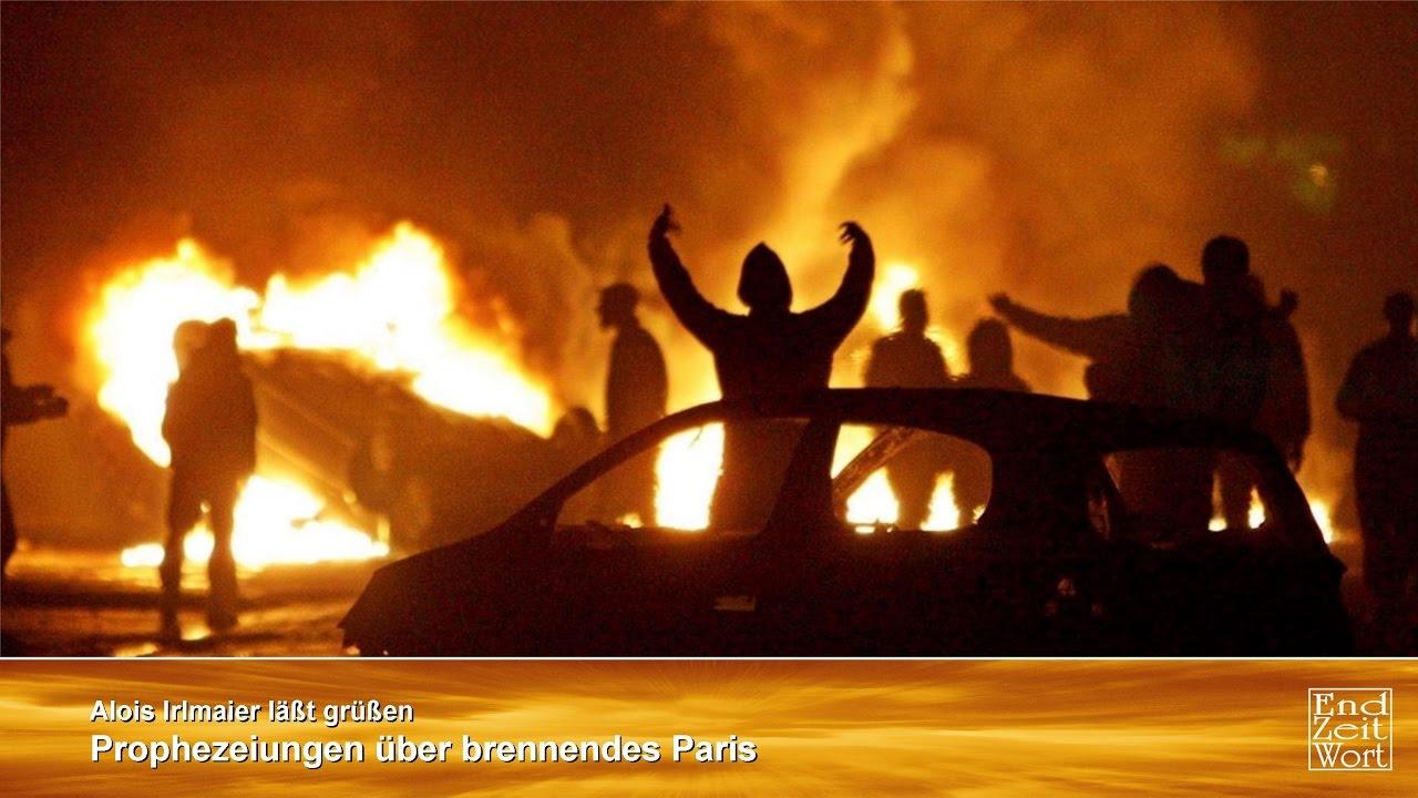 Irlmaier Paris