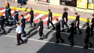 Défilé du 14 Juillet 2011 - Ste Sigolène