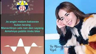 Rindu Disayang Uda (KARAOKE SMULE) - Rayola