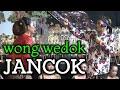 PERCIL CS LUSI BRAHMAN 6 DESEMBER 2019 - Ki Sun Gondrong - Modong Tulangan Sidoarjo