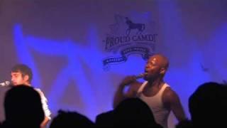 The Heavy - Big Bad Wolf (Live)